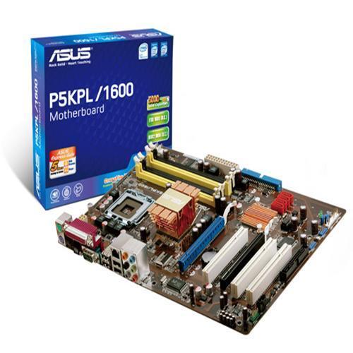 Asus P5KPL/1600