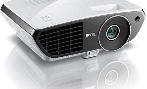 W703D – projekcja 3D HD przez HDMI