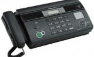 Panasonic KX-FT988PD-B
