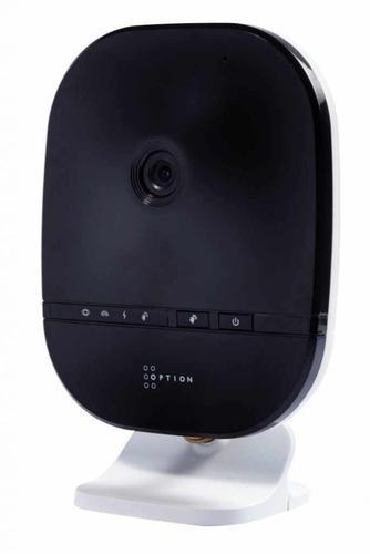 WEL.COM Option VIU2 3G kamera 3G 7.2/5.76 Mbps, dożywotnia usługa serwer