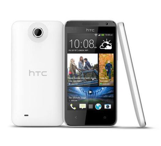 HTC Desire 300 fot1