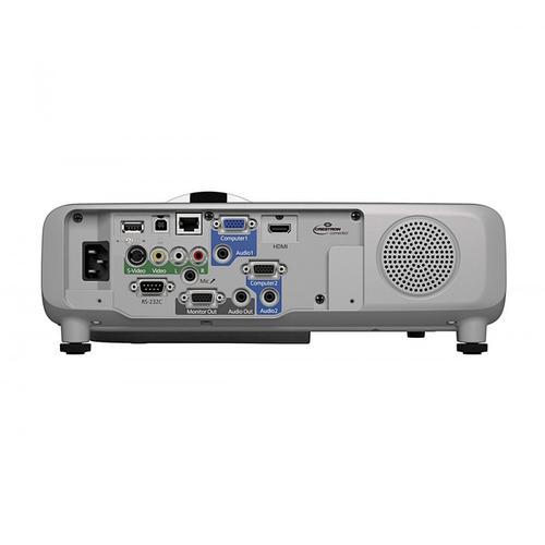 Epson Projektor EB-520 3LCD XGA 2700ANSI, 16000:1, LAN