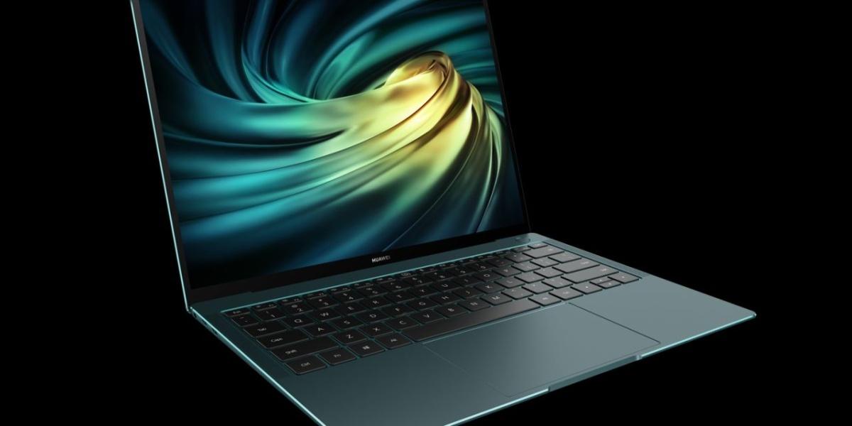 Huawei MateBook X Pro zaoferuje ekran 13,9 cala