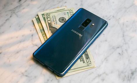 Samsung Galaxy S10 - Design gotowy