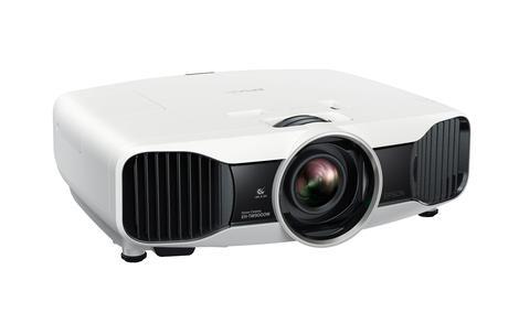 Epson nr 1 w 5 kategoriach projektorów w Polsce
