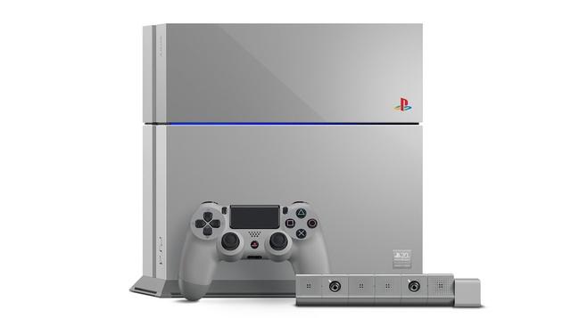 Specjalna Edycja PlayStation 4