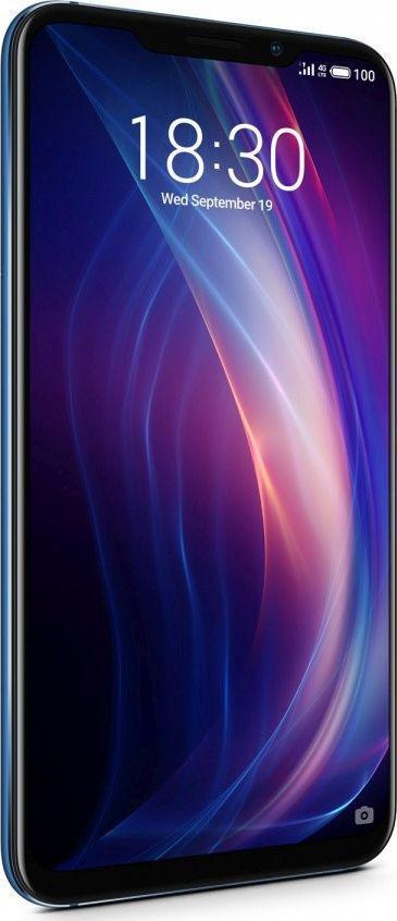 Meizu X8 4/64GB Niebieski