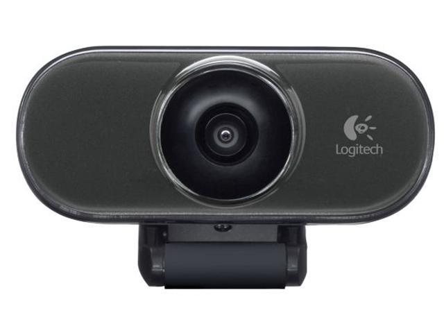 Logitech WEBCAM C210 - kamerka internetowa z wbudowanym mikrofonem