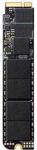 Transcend JetDrive 520 SSD for Apple 960GB SATA6Gb/s, + Enclosure Case USB3.0 (TS960GJDM520)