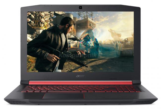 Acer Nitro 5 (NH.Q3LEP.001) - 120GB M.2 + 1TB HDD | 16GB