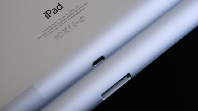 Recenzja Apple iPad 4