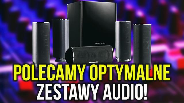 Jaki Sprzęt Audio Warto Kupić – Polecamy Optymalne Zestawy Audio!