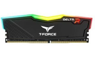 Team Group Delta RGB DDR4 8GB 3000 CL16