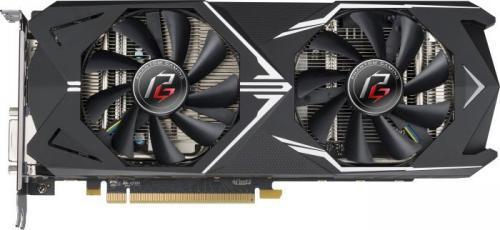 ASRock Phantom Gaming X Radeon RX570 8GB OC