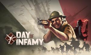 Recenzja Day of Infamy – Udany Powrót Do Drugiej Wojny Światowej