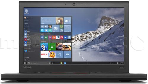 ThinkPad X260 20F6003VPB Win7Pro & Win10Pro64bit i7-6500U/8GB/SSD