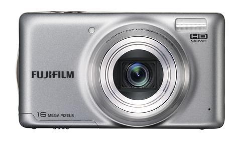 Fujifilm Polska wprowadza na rynek nowe modele aparatów Fujifilm FinePix klasy T