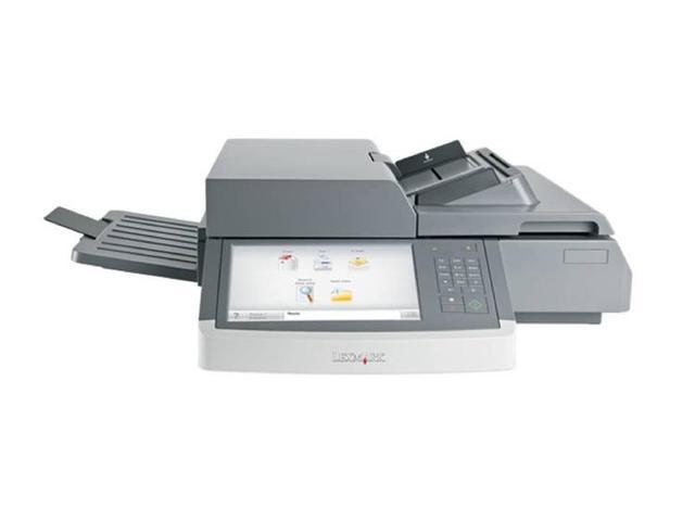 Lexmark 6500e - skaner z wysokiej półki