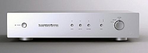 Luxman E-200