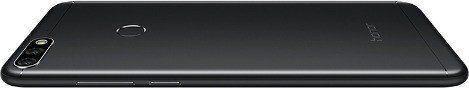 HONOR 7C 32GB Czarny