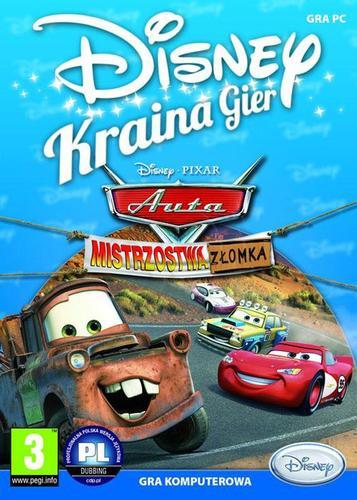 DKG Auta Mistrzostwa Złomka