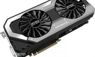 Palit GeForce GTX 1070 Super JetStream 8GB GDDR5 (256 Bit) HDMI, DVI, 3xDP, BOX (NE51070S15P2J)