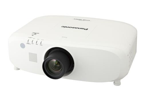 Panasonic PT-EZ580