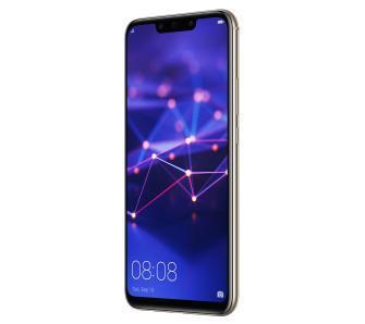 Huawei Mate 20 Lite (złoty)