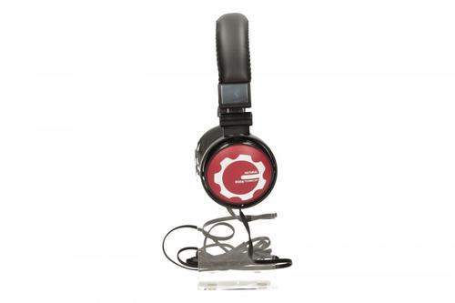 NATEC Słuchawki Rook Black