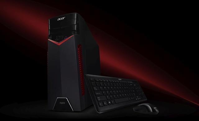 Acer Aspire GX