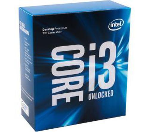 Intel Core i3-7350K 4,2 GHz BOX