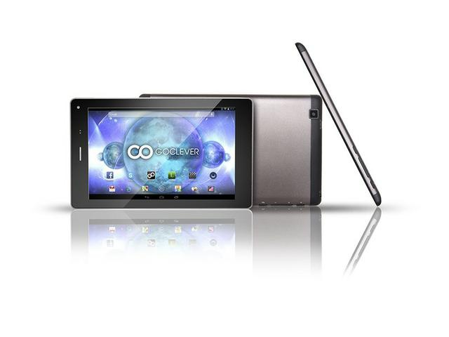 Tablet GoClever opis