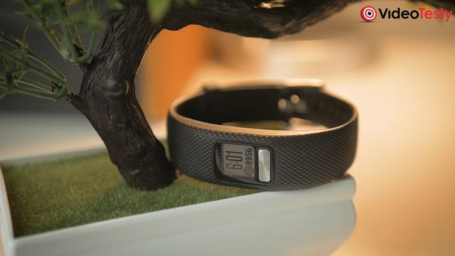 opaska fitness, czyli smartband