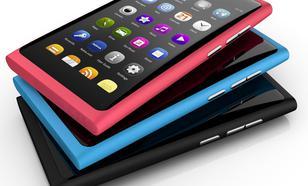 Nowy smartfon multimedialny Nokii - N9