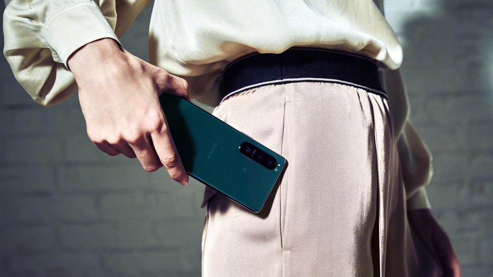 Zmienna ogniskowa i większe baterie - Nowe Sony Xperie namieszają na rynku!