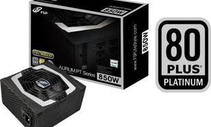 FSP/Fortron Aurum PT850M 850W (PPA8501100)