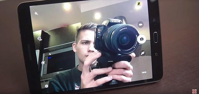 5 Rzeczy Dla Których Warto Kupić Samsung Galaxy TAB S2