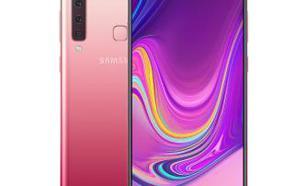 Samsung Galaxy A9 SM-A920F (różowy)