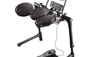 Logitech Wireless Drum Controller dla Xbox 360