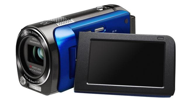 BenQ M33 – kamera Full HD do nocnych nagrań