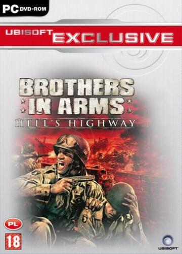UEX Brothers in Arms: Hells Highway