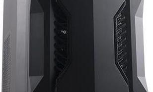 MODECOM HAKA , USB 3.0 bez zasilacza, czarna (AT-HAKA-10-000000-0002)