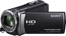 Sony HDR-CX210E