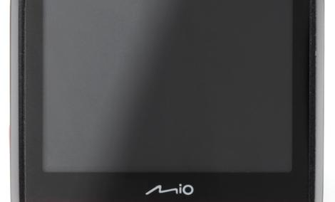 Mio MiVue – czarna skrzynka w samochodzie