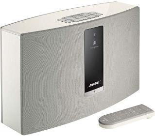 Bose SoundTouch 20 (biały) - RATY 0%