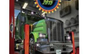 Truck Mechanic 2015