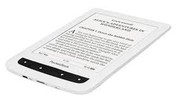 PocketBook 626 Touch Lux 2 - Popularny Czytnik E-Booków