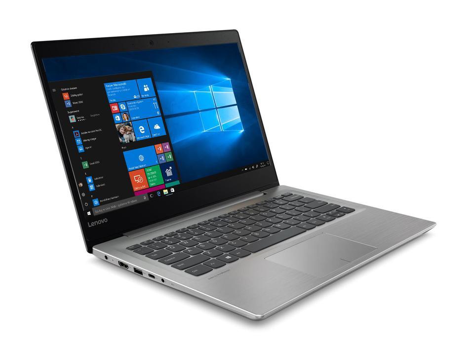Lenovo 320s Quad i5 8/256GB Ssd GT920MX W10