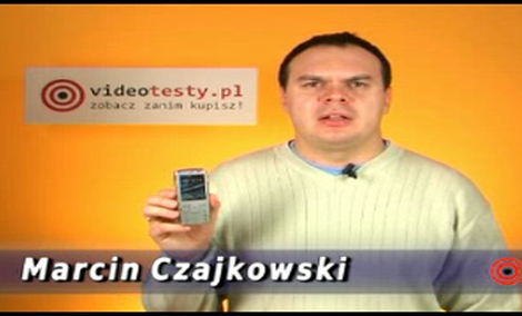 Nokia N79 [TEST]