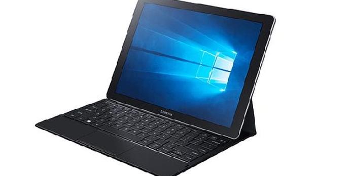 Samsung Galaxy TabPro S - Świetny Tablet Klasy Premium